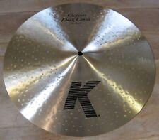 "Zildjian 16"" K Custom Dark Crash Cymbal - K0951"