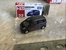 TOMICA Daihatsu Move No.32 / Die Cast Car Hot wheels