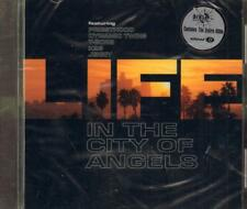 Various Rock(CD Album)Life in the City of Angels-New