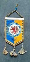 Orig. Wimpel Eintracht Braunschweig BTSV Deutscher Meister 1967 Pennant DFB FCM