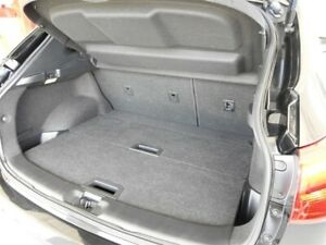 2017-2021 Nissan Rogue Sport Genuine OEM Rear Cargo Trunk Cover A082001