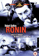 RONIN - DVD - REGION 2 UK