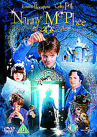 Nanny McPhee (DVD, 2006)