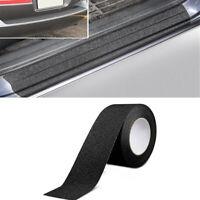 Universal Car Door Plate Protector Sill Scuff Cover Anti Scratch Strip 5cm*5m