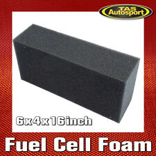 "Fuel Cell Foam Bricks  6"" x 4"" x 16 """