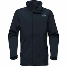 The North Face Mens APEX FLEX DISRUPTOR PARKA GORE-TEX Soft Shell Jacket Navy M