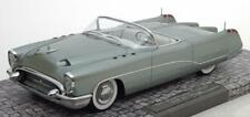 Buick Wildcat 1 Concept car 1953 Green Blue Minichamps 107141332 1/18 resine