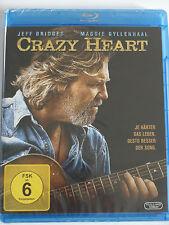 Crazy Heart - Country Sänger Jeff Bridges - Alkohol, Comeback, Scott Cooper