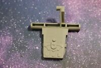 VINTAGE Star Wars B-WING FIGHTER PART ~ CONNECTOR TAB KENNER support