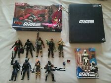 GI Joe Classified Lot