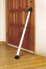 Mace Door Brace big Jammer Security Home Bar Lock Apartment Hotel House Safety
