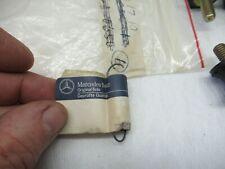 Vintage Genuine Mercedes Diesel Injection Pump Spring, 601 993 17 10