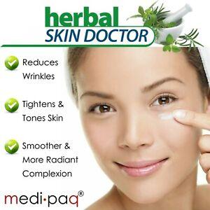 Anti Ageing Face Cream Instant Eye Lift Herbal Skin Doctor Wrinkle Bags Skin UK