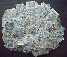 FRANCE 1877 Type Sage n° 90 ou 101 oblitéré - Vrac de 500 timbres à trier- Lot 7