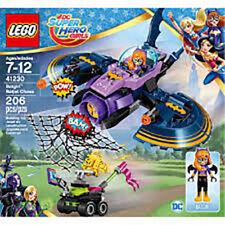 Lego Batman Batgirl 30612 Bolsa De Polietileno BNIP película.