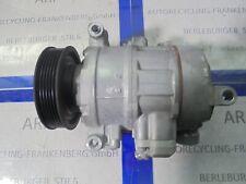 VW Passat 3C B7 1.8 TSI 118KW Klimakompressor 1K0820808A