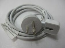 Apple au Pared Plug Extensión Cable de alimentación Cable para Ipad Macbook Magsafe Adaptador