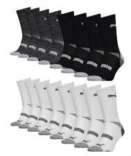 Puma Men Crew Socks 8 Pack