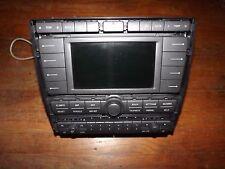 04 05 06 VW PHAETON Radio CD DVD navigation screen climate control OEM ////