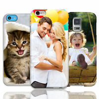 PERSONALISED CREATE DESIGN YOUR OWN CUSTOM HARD CASE COVER VALENTINES DAY GIFT