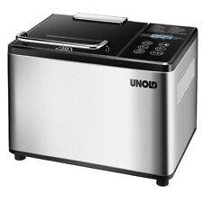 UNOLD 68125 Backmeister / Brotbackautomat / Brotbackmaschine Kompakt (G1)