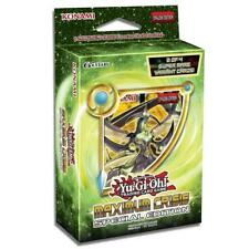 YU-GI-OH! TCG Maximum Crisis Special Edition - 1 Pack