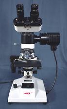 MIKO M50BM 20X-800X Metallurgical Binocular Microscope