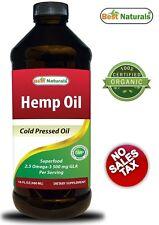 Cannabis Hemp Oil Joint Pain Stress Relief Sleep Help Acne Psoriasis Skin Care