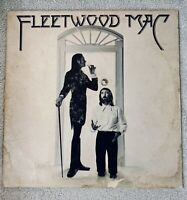 FLEETWOOD MAC VINYL LP SELF TITLED REPRISE 1975 MS 2225 Kendum VG