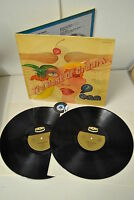 2 LP 33 THE BEST OF CREAM KARUSSELL GERMANY 2487022 APRIBILE CLAPTON