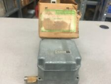 NEW IN BOX GE ROTARY GEAR LIMIT SWITCH CR115E435102