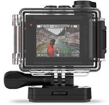 New Garmin VIRB Ultra 30 HD Action Cam 010-01529-03 4K/30fps Video Camera w/ GPS