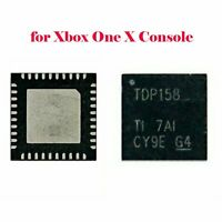 HDMI IC Control Chip TDP158 Replacement Repair Parts for Xbox One X Console New