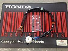 HONDA SHUTTLE Ignition Switch 1997 YM Models only,  *GENUINE HONDA PART*