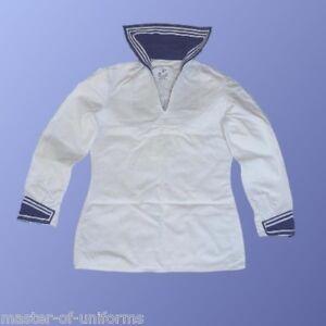 Matrosenhemd Marinehemd