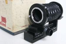 Leitz Focusing Bellows For R Mount Camera and lens 16860  leica