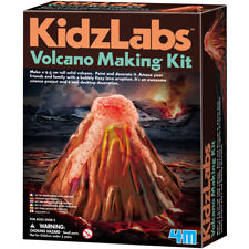 4M Volcano Making Kids Science Kit - Science Experiments for Kids