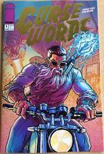 Curse Words #1 25th Anniversary Retailer Appreciation Comic Variant - Image