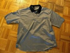 N Hoolywood polo, made in Japan