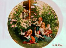 Zeitgenössische Porzellan-Antiquitäten & -Kunst Lilienporzellan