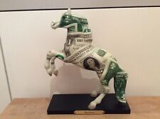 More details for the trail of painted ponies - buckskin
