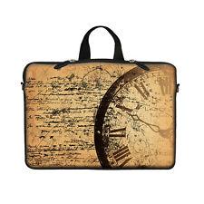 "15"" 15.6"" Laptop Notebook Computer Sleeve Case Bag w Hidden Handle 3026"