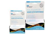 Aquarium Münster Faunamor 20 ml Medicinale puntini bianchi Acquario Dolce Marina