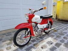 Simson Old-und Youngtimer Motorräder