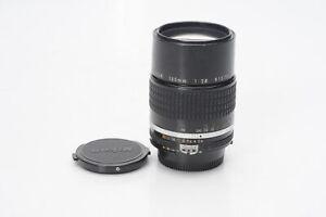 Nikon Nikkor AI-S 135mm f2.8 Lens 135/2.8 AIS #797