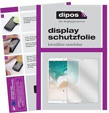 2x Apple iPad Pro 10,5 Zoll Pellicola Protettiva Protezione Schermo Cristallo