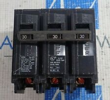 ITE/Siemens Q330 3 POLE CIRCUIT BREAKER 30A 240V