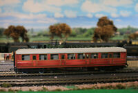 LNER Hornby Gresley Coaches wood effect Teak Vinyl render Kit for x 1 coach