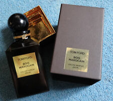 Scent card and free 3ml spray TOM FORD BOIS MAROCAIN
