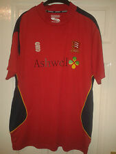 Essex Shirt Cricket Clothing Memorabilia